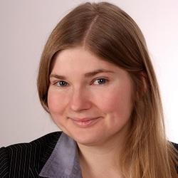 Katarzyna Ciurapińska - polaco al alemán translator