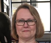 Tarja Braun - niemiecki > fiński translator