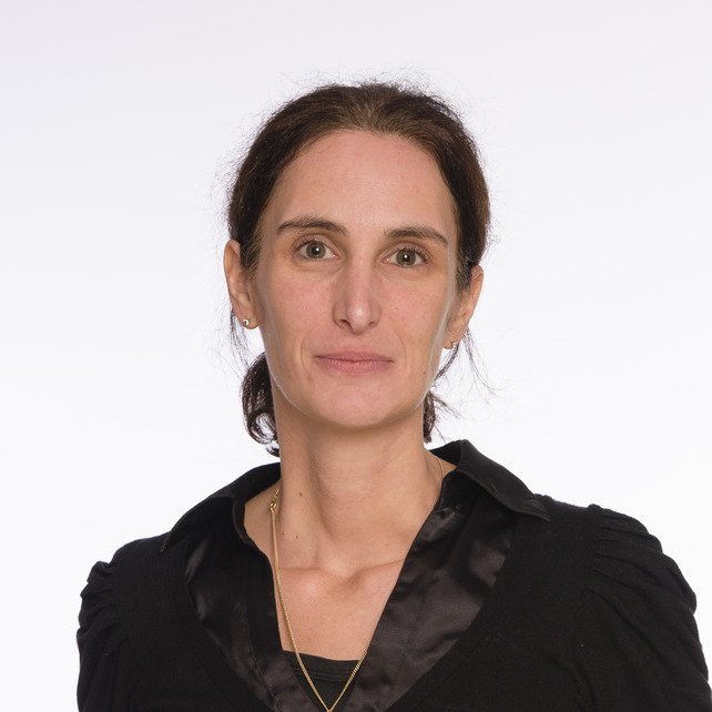 Géraldine Chantegrel - alemán al francés translator