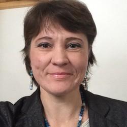 Nataliya Mila Govorukha - angielski > rosyjski translator