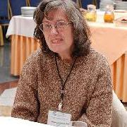 Angelica Kjellström - angielski > szwedzki translator