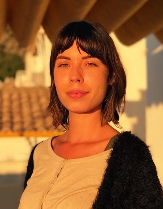 Sarah Sturm
