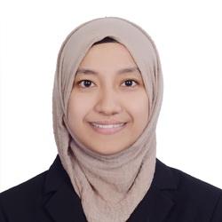 SITI NURSAADAH - English to Malay translator