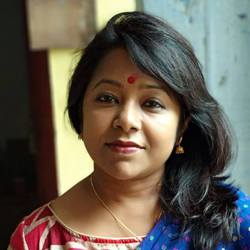 Mitali Laha - English to Bengali translator