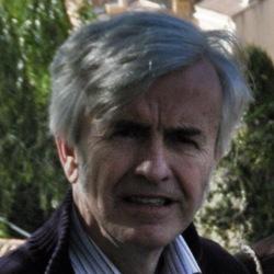 Philippe SALMON - inglés a francés translator