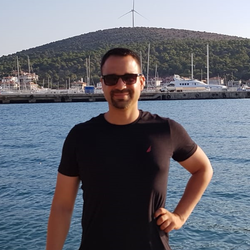 Engin Altan - English to Turkish translator