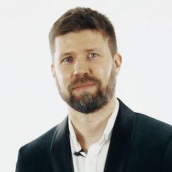 Olli Törmä - angielski > fiński translator