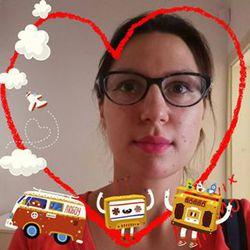 Alina Mytroshyna - bułgarski > niemiecki translator
