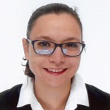 Kenza TRAFARSKI - alemán al francés translator