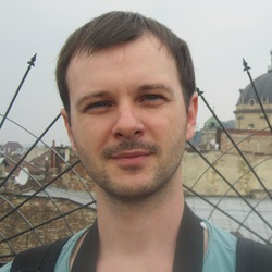 Ivan Zhuk - niemiecki > ukraiński translator
