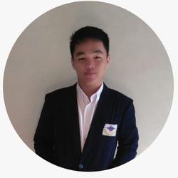 Kelvin Andrian - indonezyjski > angielski translator
