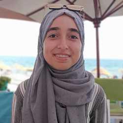 Yasmine Jedidi - inglés a árabe translator