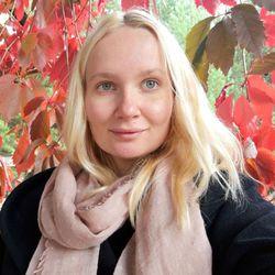 Alena Ushakova - angielski > rosyjski translator