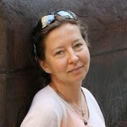 Yuliya Melnikova - angielski > rosyjski translator