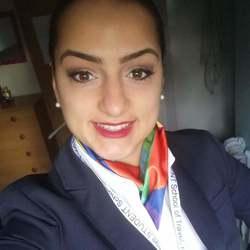 Eliana Casili - angielski > włoski translator