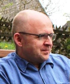 Thomas Blicker - English to German translator
