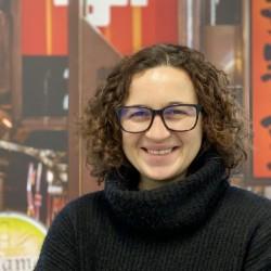 Angelina Davydova - angielski > rosyjski translator