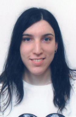 Chiara Colombo - Spanish to Italian translator