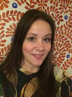 Victoria Thompson - fiński > angielski translator