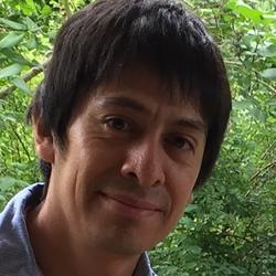 Ruben Flores - English to Spanish translator