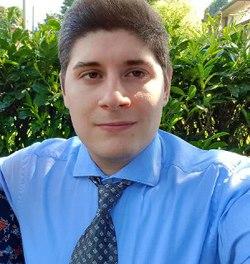 Lorenzo Roncalli - Italian translator