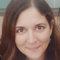 Eleni Pepona - angielski > grecki translator