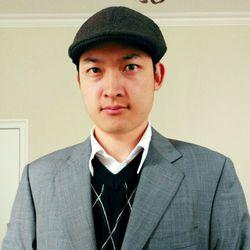 Kantapich Preedakorn - inglés a tailandés translator