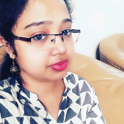 Sneha Bhattacharya - English to Bengali translator
