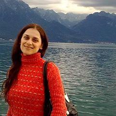 Leila Babaeva - francuski > rosyjski translator