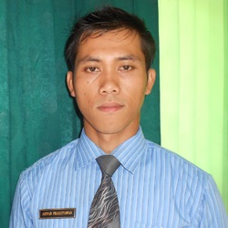 Ahmad Prasetyawan - angielski > indonezyjski translator