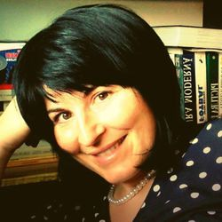 Carmen Costina - inglés al rumano translator