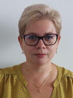 Oana Apetrei - inglés a rumano translator