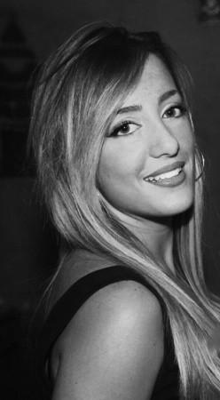 Laura Giungata - Portuguese to Italian translator