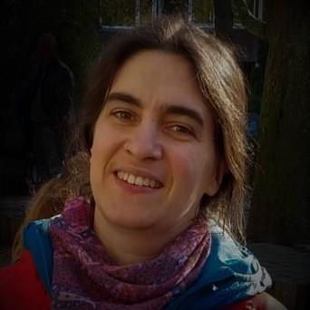 Anna Jaffe - neerlandés a inglés translator