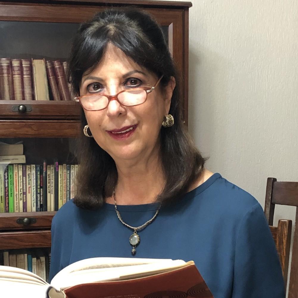 Laura Aguirre Fuentes