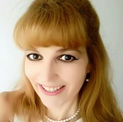 Olga Simonova - angielski > rosyjski translator
