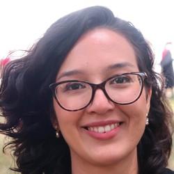 Luisa Pacheco Ramos - inglés a portugués translator