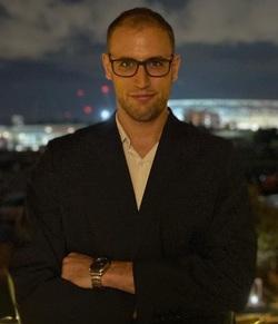 Alexandros Balatsoukas - angielski > grecki translator