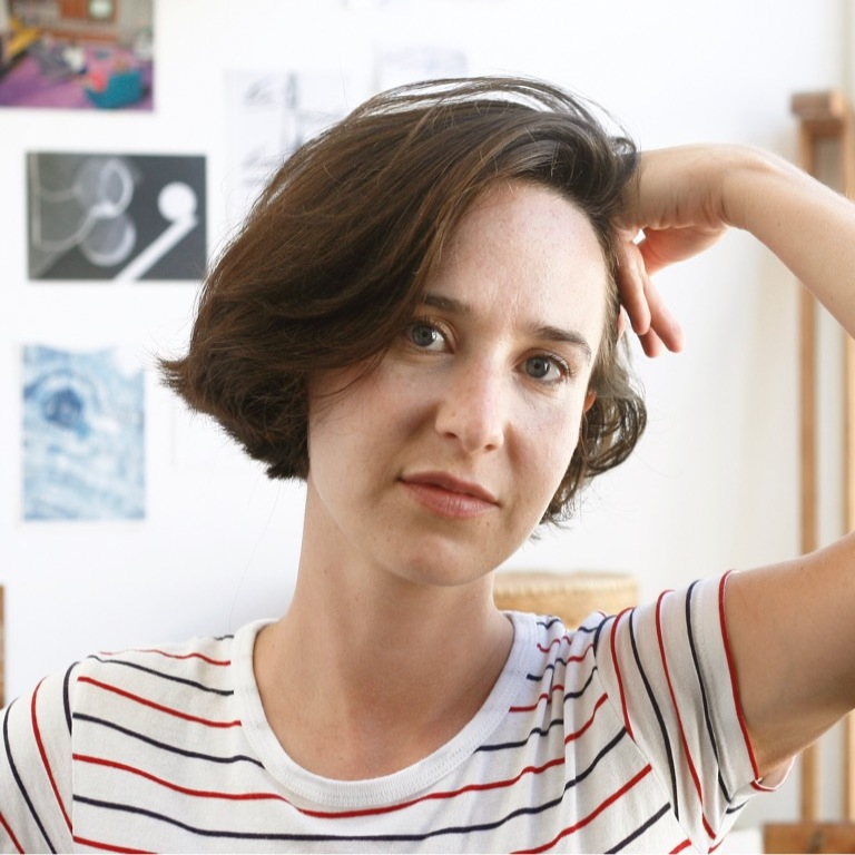 Anna Shraer - angielski > hebrajski translator