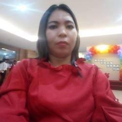 Alegria Galvez - tagalski > angielski translator