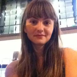 Irina Vadan - rumano a inglés translator