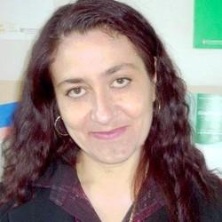 Milena Bekyarova - angielski > bułgarski translator