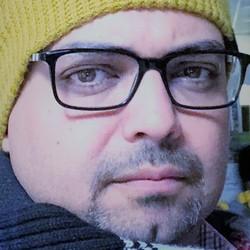 Tamer Nagy - árabe a inglés translator