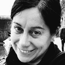 Claudia Sorcini - angielski > włoski translator