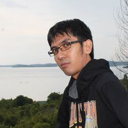 Amrul khan - inglés a indonesio translator