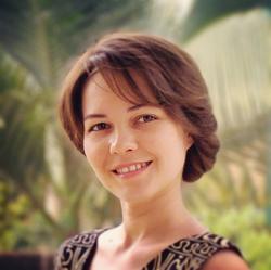 Kateryna Baranova - ukraiński > rosyjski translator