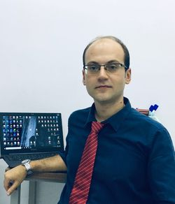 Ivan Kozlov - angielski > rosyjski translator