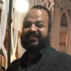 Ahmed Nasr - inglés a árabe translator