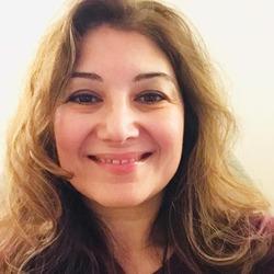 Figen Cakir - Turkish to English translator
