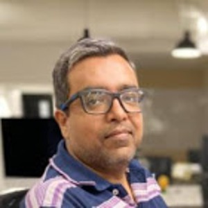 Arup Chakravarty - English to Bengali translator